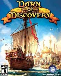 Игра Dawn of Discovery: Venice