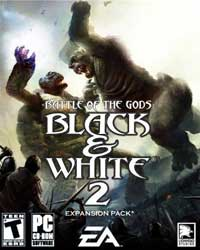 Игра Black & White 2: Battle of the Gods