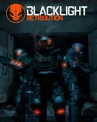 Игра Blacklight Retribution