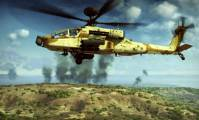 Анонс Apache: Air Assault
