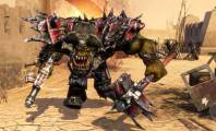Новые скриншоты Warhammer 40.000: Dawn of War 2 - Retribution