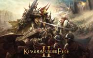 Трейлер Kingdom Under Fire 2 (G-Star)