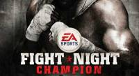 Геймплей Fight Night Champion