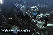 Новое видео Vanquish. Демонстрация оружия Weapon Pack DLC