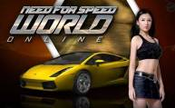 Need For Speed: World Online - бесплатно