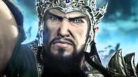Анонс Dynasty Warriors 7