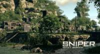 Sniper: Ghost Warrior на PlayStation 3