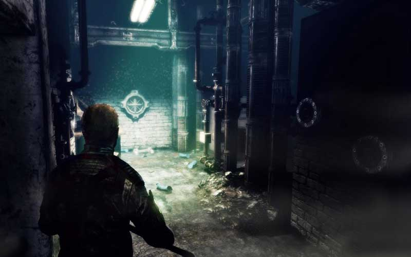 Скриншоты Afterfall: Insanity