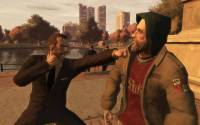 Скриншот Grand Theft Auto 4 (GTA IV)
