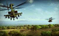 Скриншот Apache: Air Assault