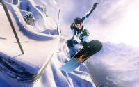 Скриншот SSX: Deadly Descents