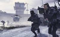 Скриншот Call of Duty: Modern Warfare 2 (CoD)