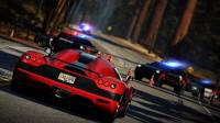Скриншот Need for Speed: Hot Pursuit (NFS)