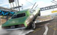 Скриншот Need for Speed: Pro Street (NFS)