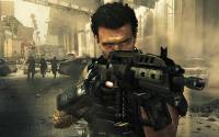 Скриншот Call of Duty: Black Ops 2 (CoD)